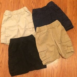 Bundle of Toddler Boy Shorts